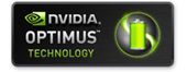 NVIDIA® Optimus™ Teknolojisi